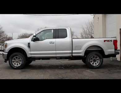 2019 F-250 Super Cab 4x4,  Pickup #190244TZ - photo 6