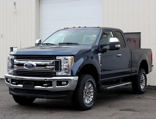 2019 F-250 Super Cab 4x4,  Pickup #190254TZ - photo 5