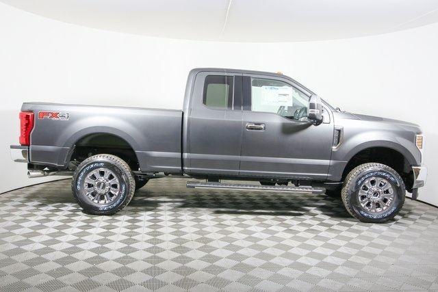 2019 F-250 Super Cab 4x4,  Pickup #190294TZ - photo 1