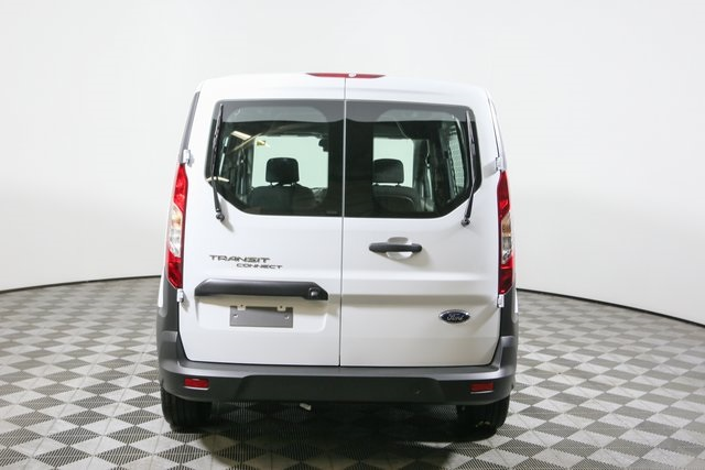 2019 Transit Connect 4x2,  Empty Cargo Van #190309TZ - photo 5
