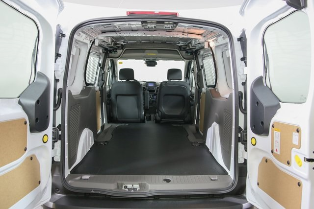 2019 Transit Connect 4x2,  Empty Cargo Van #190309TZ - photo 1