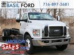 2019 F-650 Regular Cab DRW 4x2,  Cab Chassis #190356TZ - photo 1