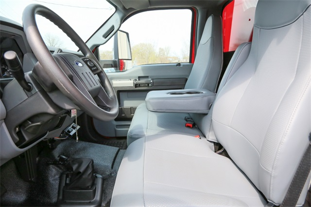 2019 F-650 Regular Cab DRW 4x2,  Cab Chassis #190357TZ - photo 10
