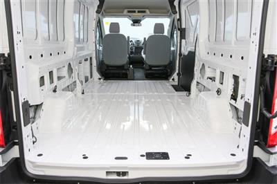 2019 Transit 250 Med Roof 4x2,  Empty Cargo Van #190398TZ - photo 2