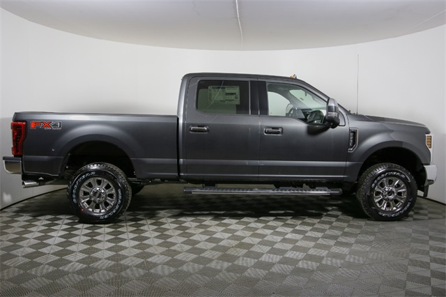 2019 F-250 Crew Cab 4x4,  Pickup #190435TZ - photo 2