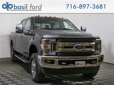 2019 F-250 Crew Cab 4x4,  Pickup #190435TZ - photo 1
