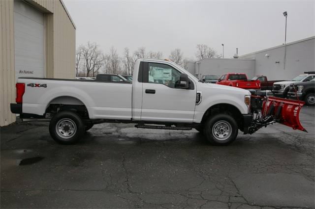 2019 F-250 Regular Cab 4x4,  Western Pickup #190436TZ - photo 4