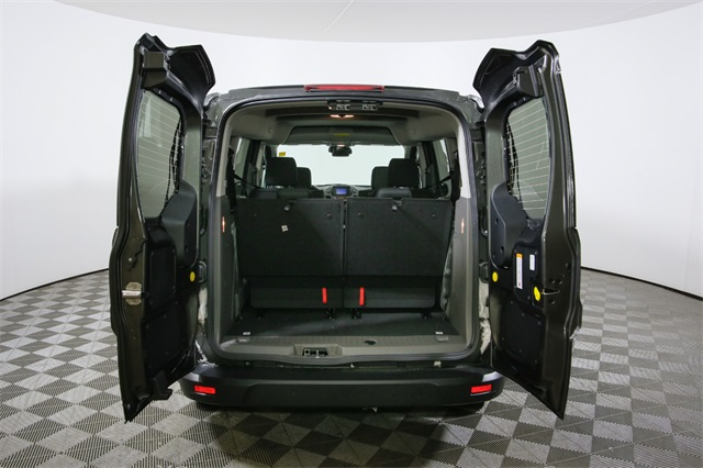 2019 Transit Connect 4x2,  Passenger Wagon #190453TZ - photo 1