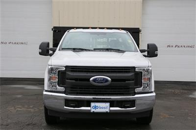 2019 F-350 Regular Cab DRW 4x2,  Knapheide Value-Master X Stake Bed #190493TZ - photo 3
