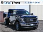 2019 F-550 Crew Cab DRW 4x4,  Air-Flo Dump Body #190514TZ - photo 1