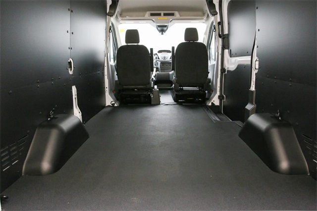 2019 Transit 250 Med Roof 4x2,  Empty Cargo Van #190607TZ - photo 2