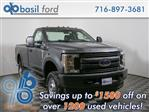 2019 F-250 Regular Cab 4x4,  Pickup #190639TZ - photo 1