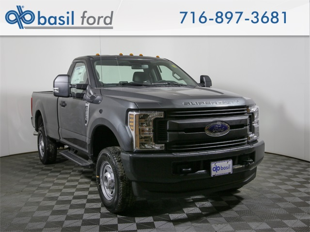 2019 F-250 Regular Cab 4x4,  Pickup #190640TZ - photo 1