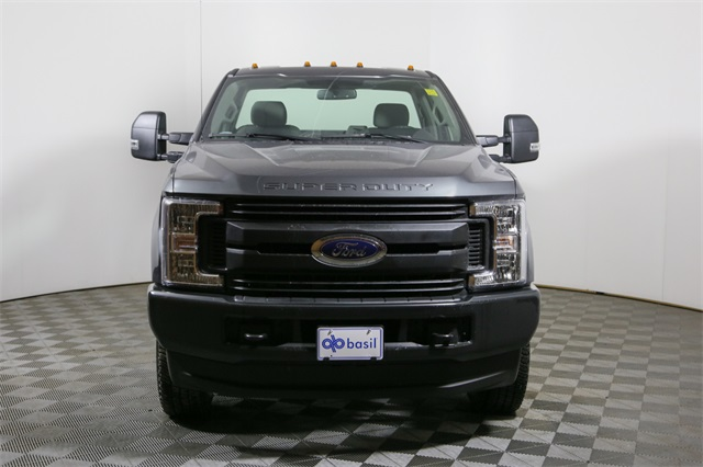 2019 F-250 Regular Cab 4x4,  Pickup #190640TZ - photo 3