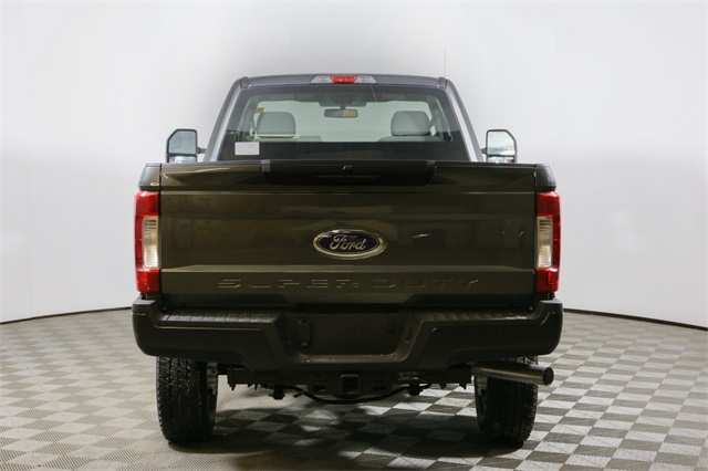 2019 F-250 Regular Cab 4x4,  Pickup #190640TZ - photo 2