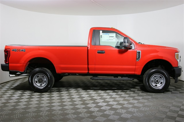 2019 F-250 Regular Cab 4x4,  Pickup #190641TZ - photo 4
