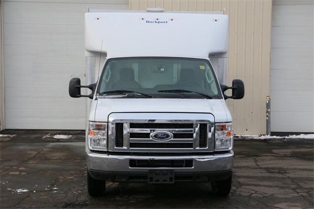 2019 E-350 4x2,  Rockport Workport Service Utility Van #190683TZ - photo 3