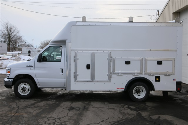 2019 E-350 4x2,  Rockport Service Utility Van #190683TZ - photo 5