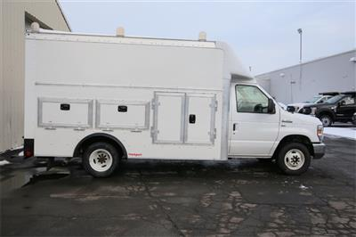 2019 E-350 4x2,  Rockport Workport Service Utility Van #190683TZ - photo 2