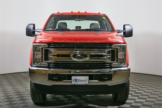 2019 F-250 Super Cab 4x4,  Pickup #190694TZ - photo 3