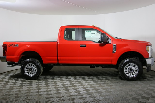 2019 F-250 Super Cab 4x4,  Pickup #190694TZ - photo 2