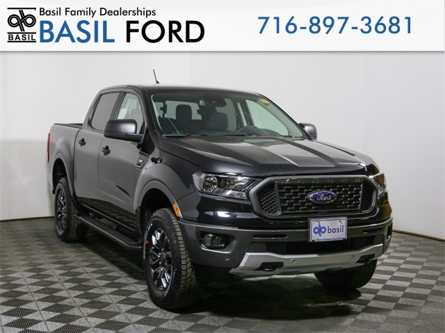 2019 Ranger SuperCrew Cab 4x4,  Pickup #190711T - photo 1