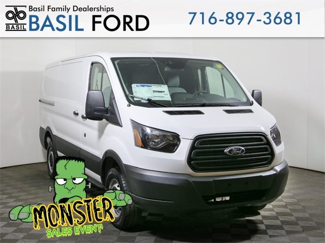2019 Transit 250 Low Roof 4x2,  Empty Cargo Van #190717TZ - photo 1