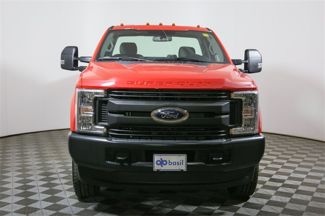 2019 F-250 Regular Cab 4x4,  Pickup #190733TZ - photo 3