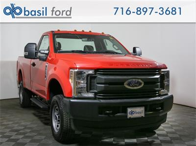 2019 F-250 Regular Cab 4x4,  Pickup #190733TZ - photo 1
