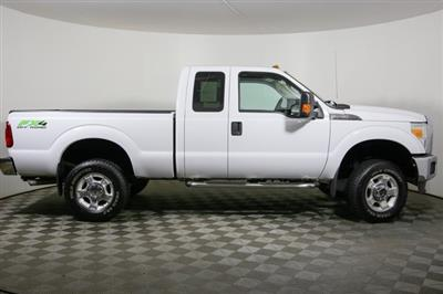 2014 F-250 Super Cab 4x4,  Pickup #190765TZA - photo 2