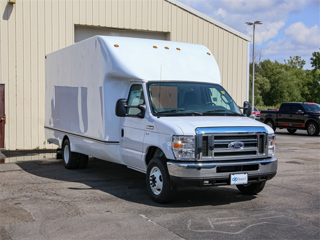 2019 E-350 4x2,  Unicell Aerocell Cutaway Van #190775TZ - photo 1
