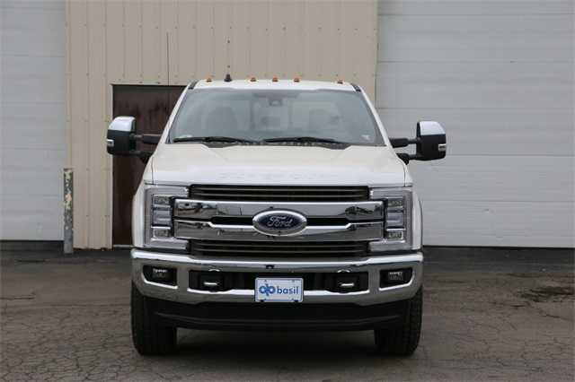 2019 F-350 Crew Cab 4x4,  Pickup #190778TZ - photo 3