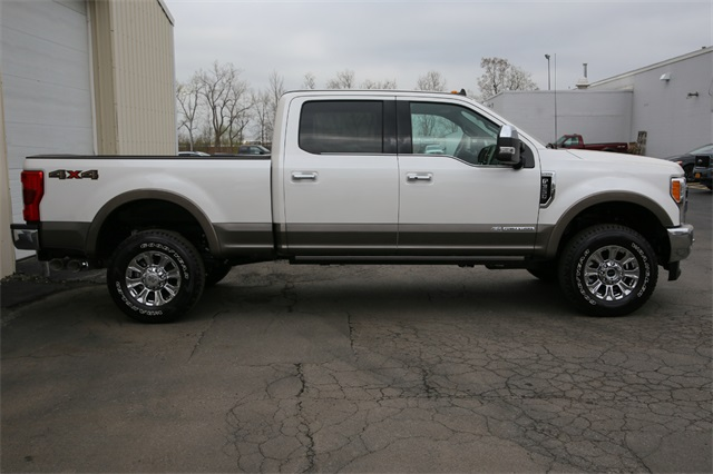 2019 F-350 Crew Cab 4x4,  Pickup #190778TZ - photo 1