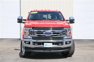 2017 F-350 Super Cab 4x4,  Pickup #190788TZA - photo 2