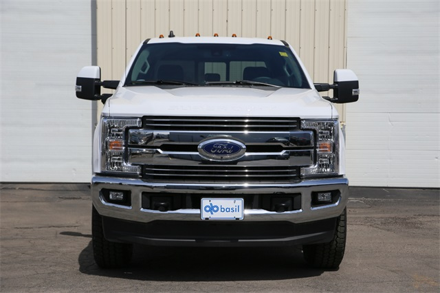 2019 F-350 Crew Cab 4x4,  Pickup #190818TZ - photo 3