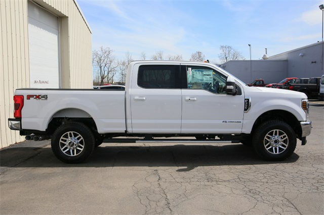 2019 F-350 Crew Cab 4x4,  Pickup #190818TZ - photo 2