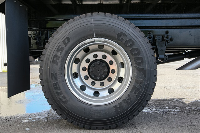 2019 F-650 Regular Cab DRW 4x2,  Cab Chassis #190825TZ - photo 6