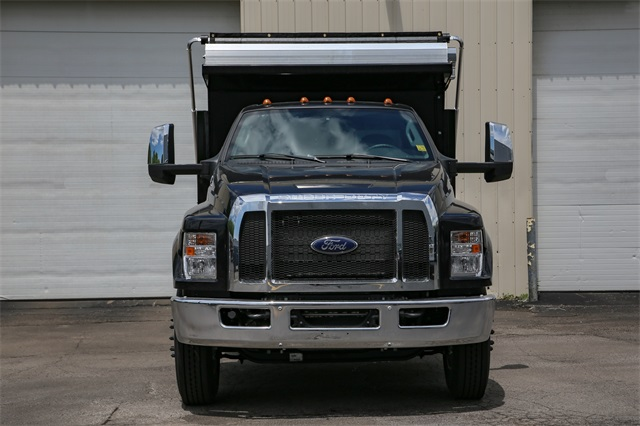 2019 F-650 Regular Cab DRW 4x2,  Dump Body #190858TZ - photo 3