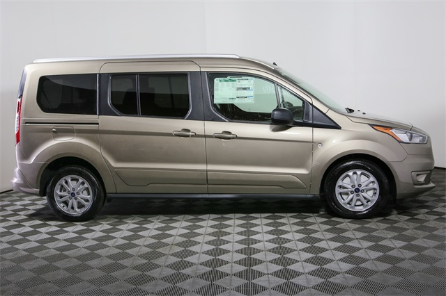 2019 Transit Connect 4x2,  Passenger Wagon #190864TZ - photo 4
