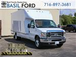 2019 E-350 4x2,  Unicell Cutaway Van #190885TZ - photo 1