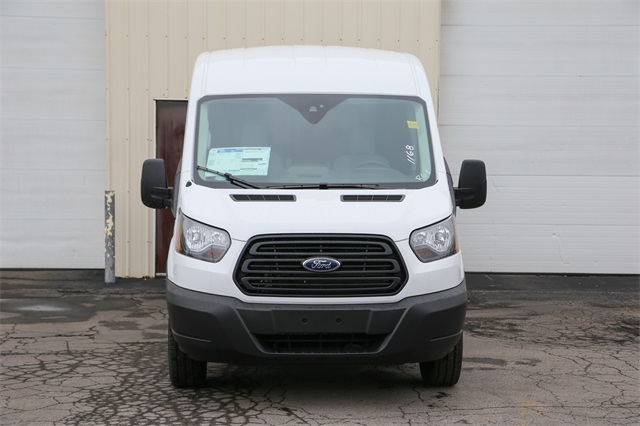 2019 Transit 250 Med Roof 4x2,  Empty Cargo Van #190889TZ - photo 3