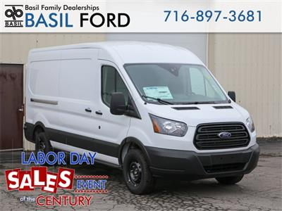 2019 Transit 250 Med Roof 4x2,  Empty Cargo Van #190889TZ - photo 1