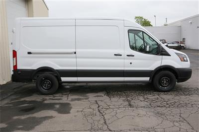 2019 Transit 250 Med Roof 4x2,  Empty Cargo Van #190889TZ - photo 4