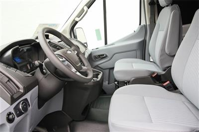 2019 Transit 250 Med Roof 4x2,  Empty Cargo Van #190889TZ - photo 6