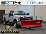 2019 F-250 Regular Cab 4x4,  Western Pickup #190894TZ - photo 1
