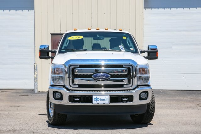 2016 F-350 Crew Cab 4x4,  Pickup #190984TZA - photo 2