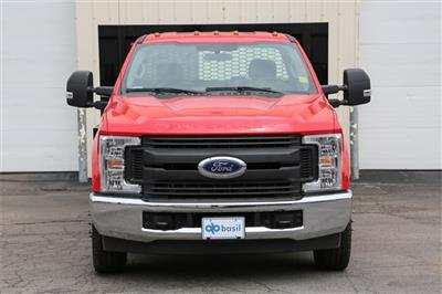 2019 F-350 Regular Cab DRW 4x2,  Knapheide Value-Master X Platform Body #191014TZ - photo 3