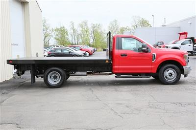 2019 F-350 Regular Cab DRW 4x2,  Knapheide Value-Master X Platform Body #191014TZ - photo 2