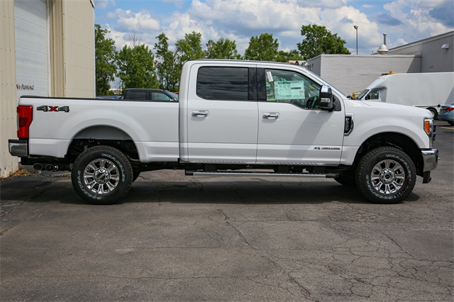 2019 F-350 Crew Cab 4x4,  Pickup #191133TZ - photo 1