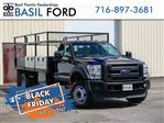 2015 F-450 Regular Cab DRW 4x2,  Contractor Body #191201TZA - photo 1